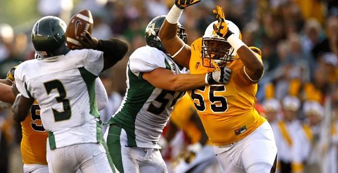 Cal Poly Football Team To Play At Wyoming In 2025 Cal Poly